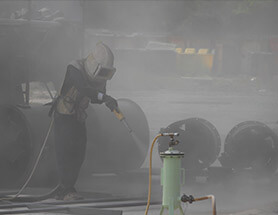 soda blasting chicago